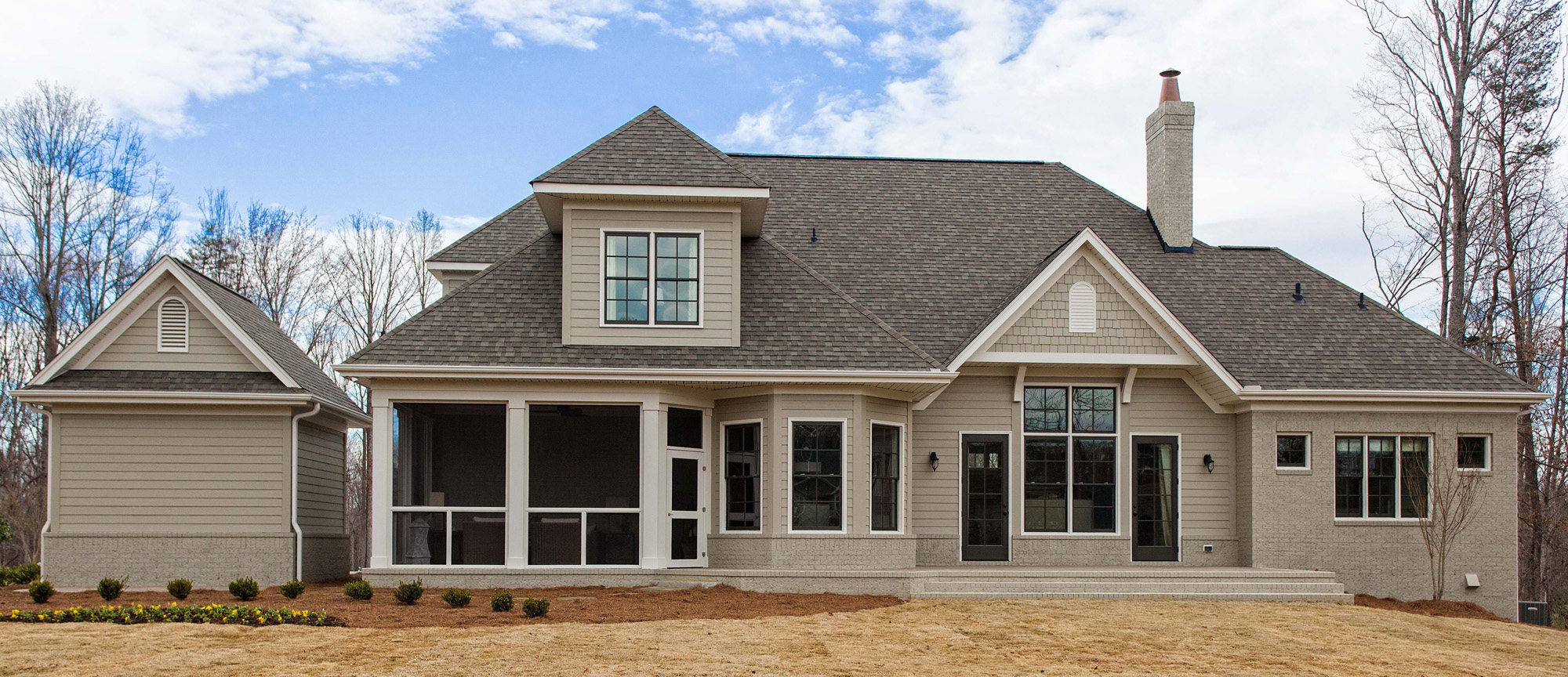 In Town Homes - Greywood at Hammett, Brighlife