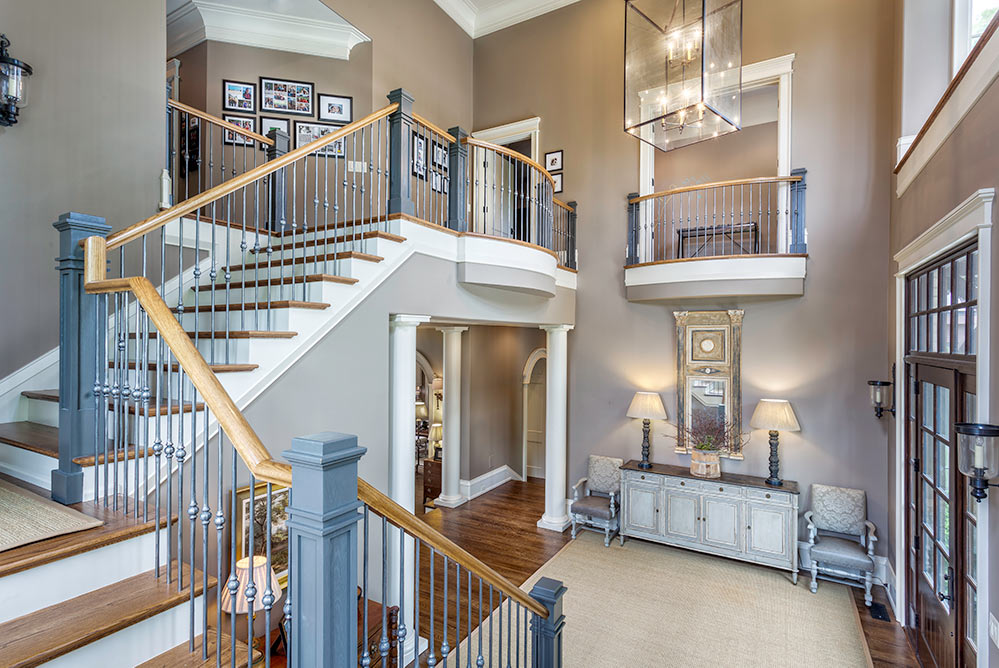 In Town Homes - Rocky Creek Acres